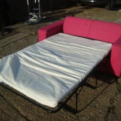 Free Sofa Bed Newbury Sofas And Beds Lewisham Buy Pink Scott Associates