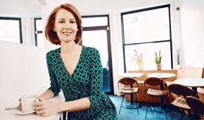 """Questioning"" the Four Tendencies with Gretchen Rubin"