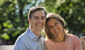 Using Positive Psychology to Build Love That Lasts with Suzanne and James Pawelski