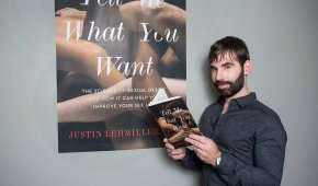 The Science of Sexual Fantasies with Justin Lehmiller