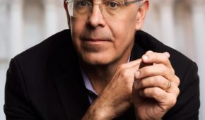 The Quest for a Moral Life with David Brooks