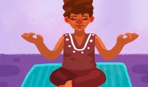 Cultivating Emotion Regulation and Mental Health