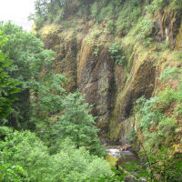 Vacation Day 1: Columbia River Gorge » Scott Bradford: Off ...