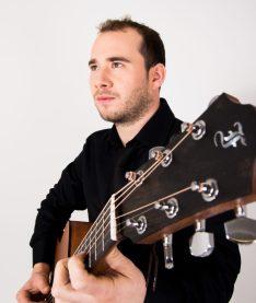Scott Brown Guitarist