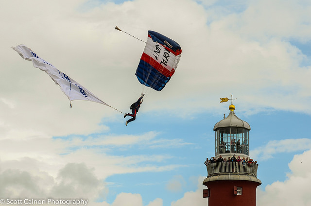 new-paratrooper-armed-forces-devon-plymouth-hoe-photography