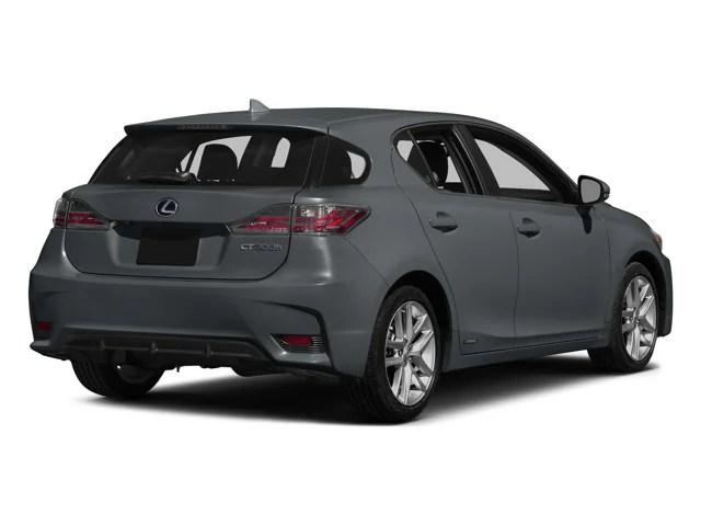 2014 Lexus CT 200h 4D Hatchback Charlotte North Carolina area