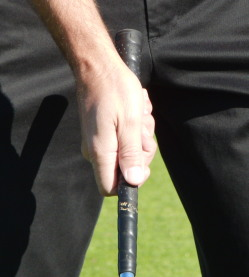 Golf Lesson Number 3 - Proper Golf Grip - Scott Cole Golf