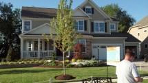 Columbus Ohio Residential