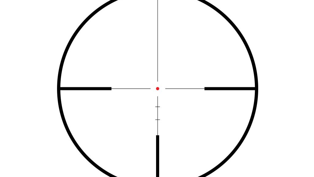 Using the Pulsar Reticle Manager Software to create and