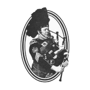 R. T. Shepherd Bagpipes