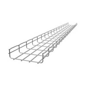 Cablofil CF105/300EZ Wire Mesh Cable Tray Basket 120 x 12
