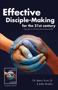 Effective Disciple-Making — Final2