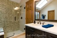 Dublin Ohio Bathroom Remodel  Scott Hall Remodeling
