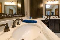 Dublin Ohio Bathroom Remodel - Scott Hall Remodeling