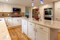 What Makes a High Quality Kitchen Cabinet | Scott Hall ...