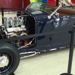 1932 Ford Roadster Pickup Nsra Give Away Car 2014 Scottiedtv Coolest Cars On The Web