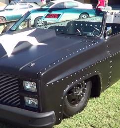 1981 chevy truck [ 2304 x 1296 Pixel ]
