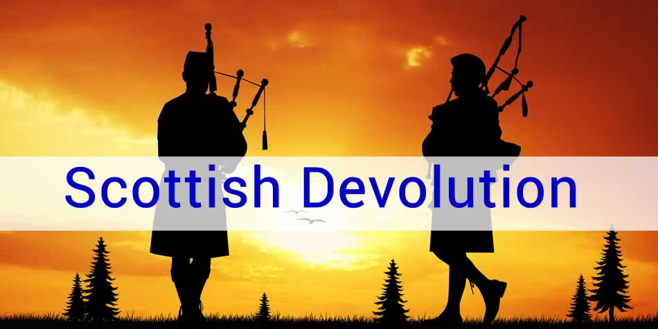 Image result for scottish devolution