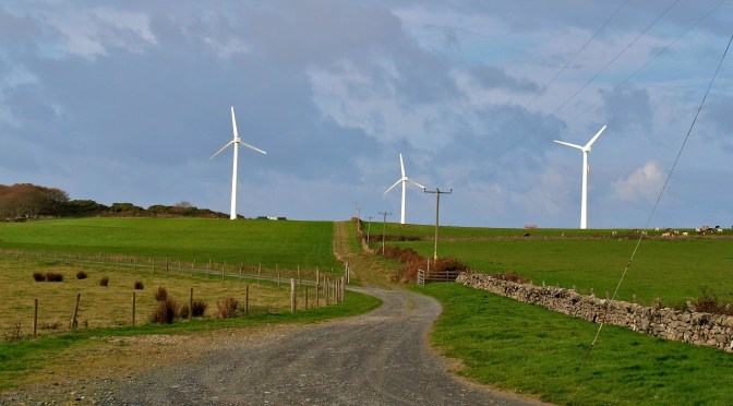 Consultation on the Argyll and Bute Community Renewables Opportunity Plan