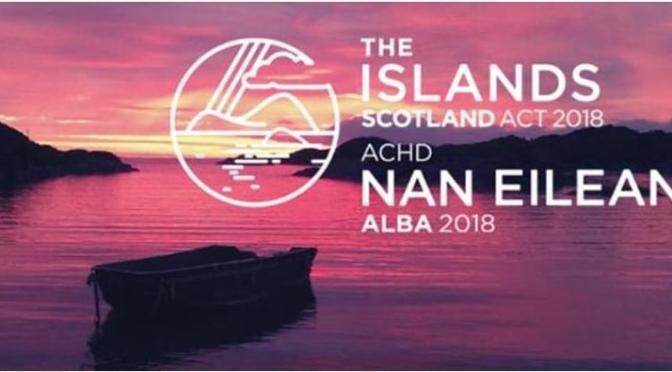 Successful Island Plan Consultation!