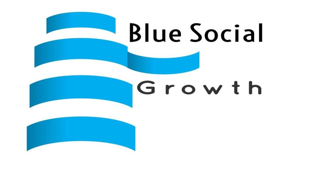 Blue Social Growth