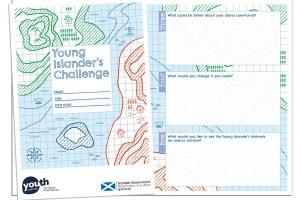 Young Islander's Challenge