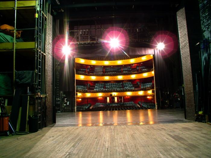 Theatre Royal Glasgow