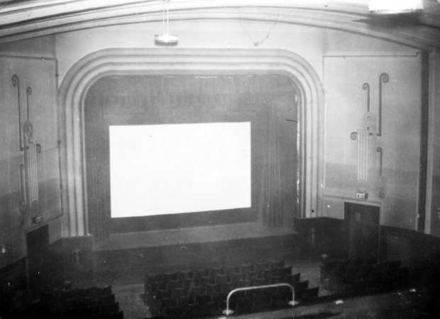 Newmilns Cinemas