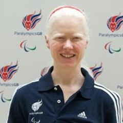 Aileen McGlynn OBE