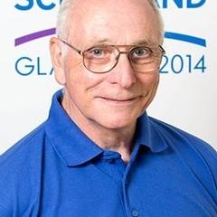 Ron McArthur