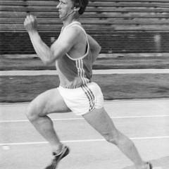 Willie McLeod MBE