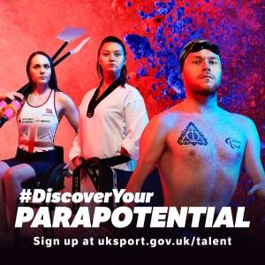 Discover Your Para Potential