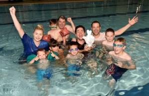 Ndcs First Scottish Deaf Friendly Swimming Gala Scottish Disability Sport