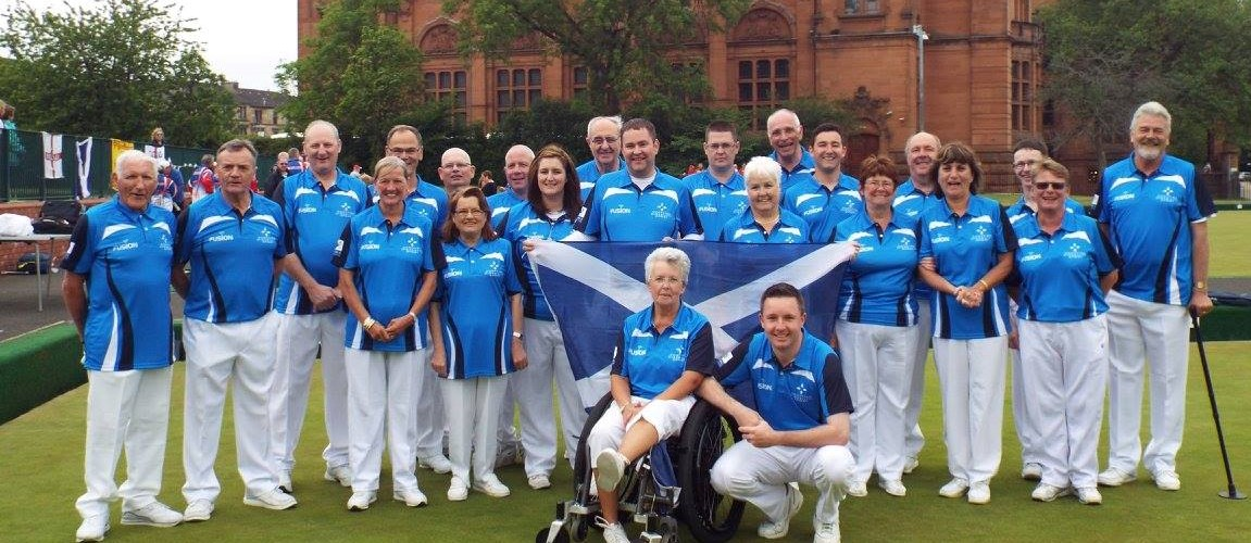 Para Bowlers Selected for Home Nations Championships