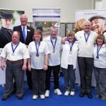 Bowlers with a Learning Disability Finalists 2017