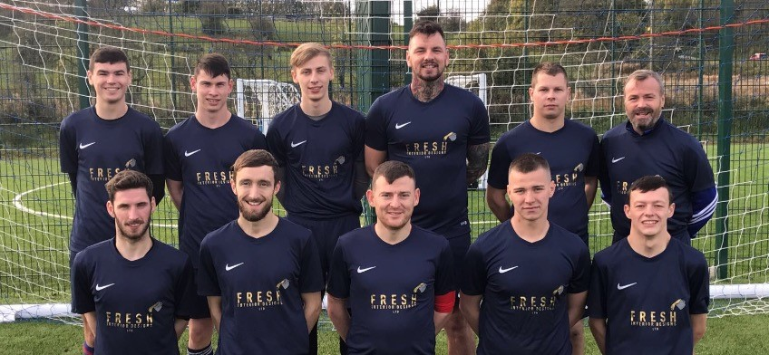 Scotland National CP Football Team launch crowdfunding campaign
