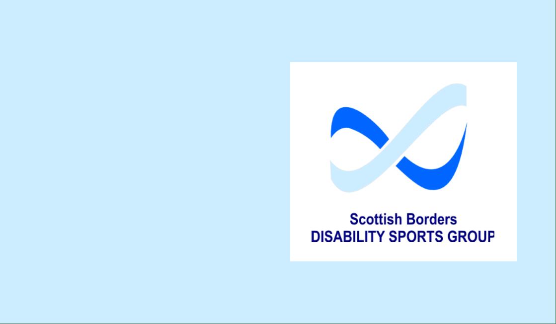 Scottish Borders Disability Sport Group seek Committee Members