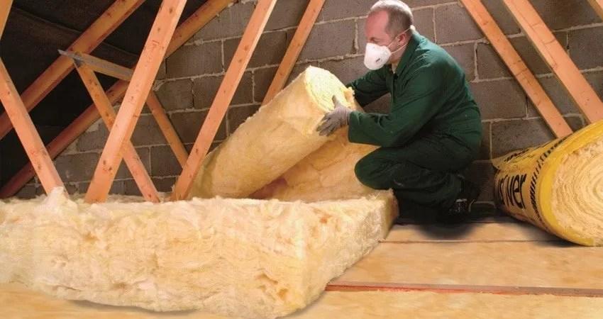 Free Loft Insulation Scotland Loft Insulation Grants