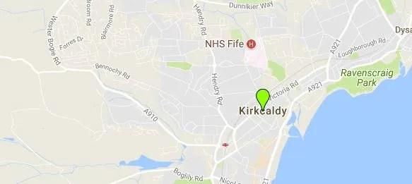 free-cavity-wall-insulation-kirkcaldy