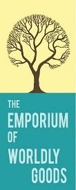 The Emporium of Worldle Goods Logo