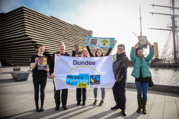Dundee Fair Trade Group