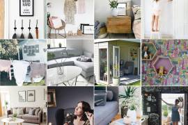 Bloggers Homes May favourites