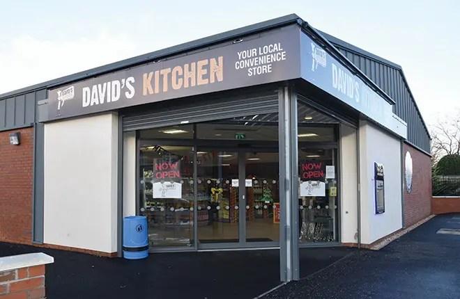 Kitchen comforts  Scottish Grocer  Convenience Retailer