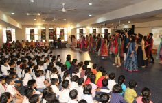 Teacher's Day Special Assembly