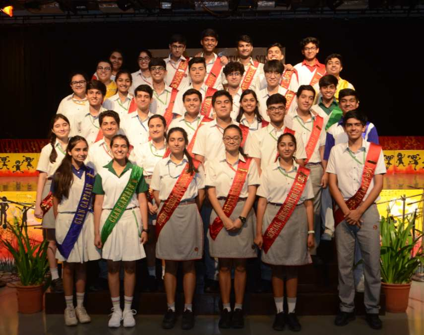 Investiture Ceremony 2018 (17)