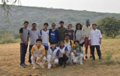 Adventure trip to Aravalli Ranges (5)