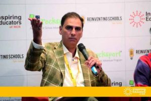 inspiring educators by kartikay saini