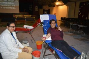 Blood Donation Camp at Scottish High International School (4)