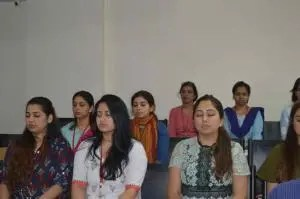 Every Child is A Buddha - A seminar by Sanjiv Ranjan (4)