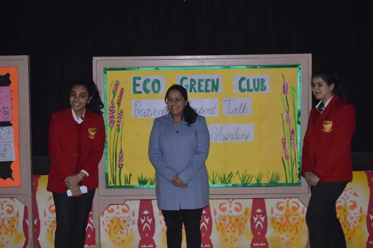 Annual-presentation-of-eco-green-club-and-expert-talk-1